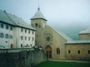 Monasterio de Roncesvalles